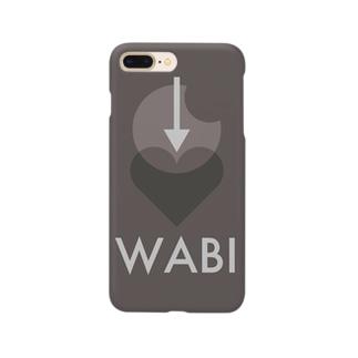 WABI Smartphone cases