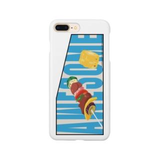 BBQ Smartphone cases