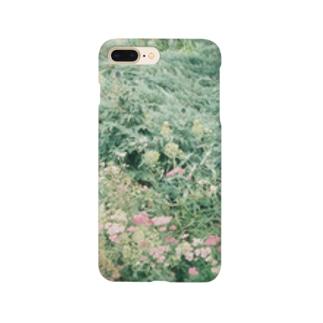 TRAVEL PHOTO PRODUCTSの Paris Flower Smartphone cases