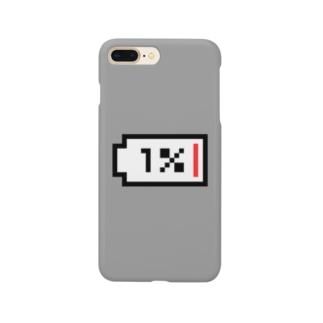 1% Smartphone cases