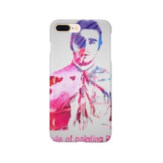 マフィア Smartphone cases