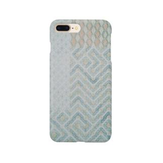 New York,  Brooklyn Tile Smartphone cases
