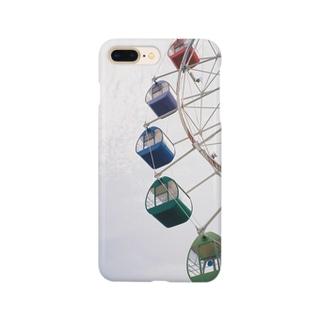 観覧車 Smartphone cases
