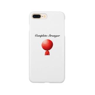 あかのタニン Smartphone cases