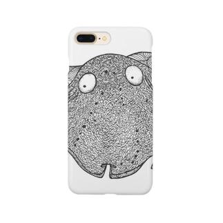メンダコ Smartphone cases