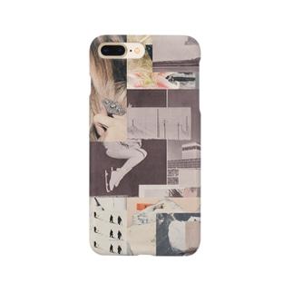 Muriel Smartphone cases