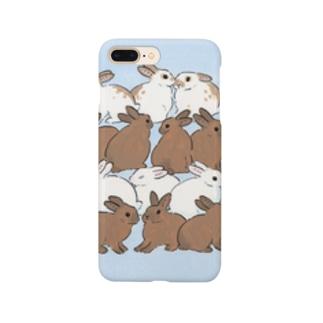 ティラミス Smartphone cases