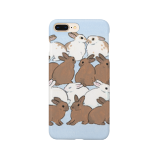 SCHINAKO'Sのティラミス Smartphone cases