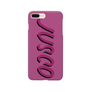 J電U波S良C好O Smartphone cases