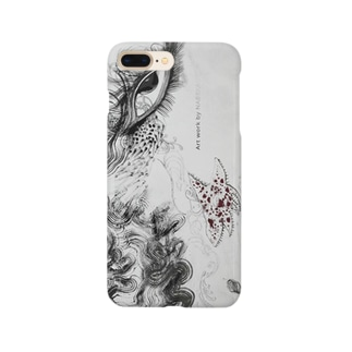 海星 Smartphone cases