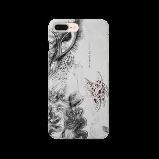 Kaoru Nabeの海星 Smartphone cases
