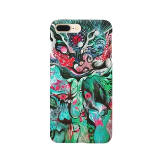Greens Smartphone cases