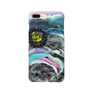 Utopia01 Smartphone cases