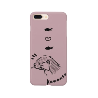 kawauso Smartphone cases