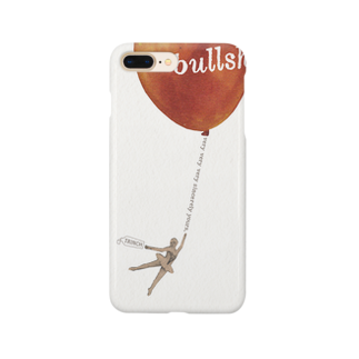 TRINCHのBalloonshit Smartphone cases