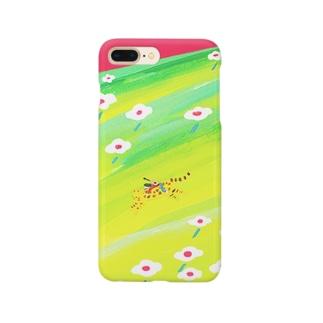 ベンガル Smartphone cases