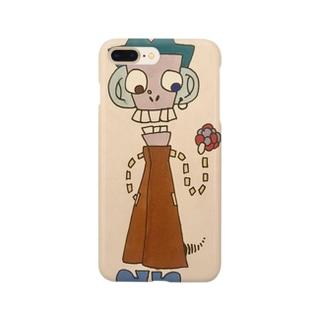 ベリーラズベリーiphoneケース Smartphone cases