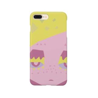 パンパカパン Smartphone cases