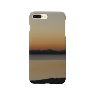 seorituの夜明け前 Smartphone cases