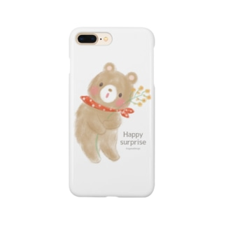 Happy surprise Smartphone cases