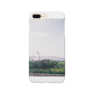 太陽のアレ Smartphone cases