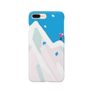 MOUNTAIN Smartphone cases
