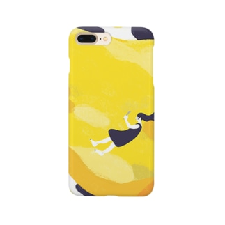 BUTTER POOL Smartphone cases