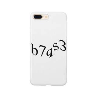 画像認証 Smartphone cases