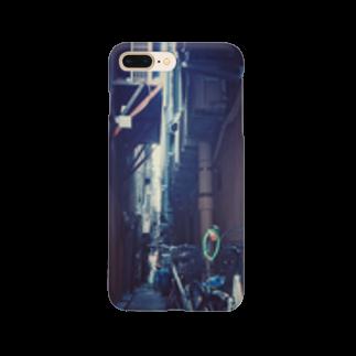 砂糖爆弾の僕らの路地裏 Smartphone cases