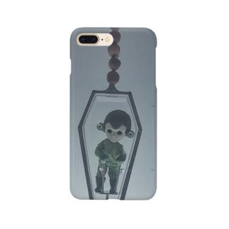Utyuuhikoushi Smartphone cases