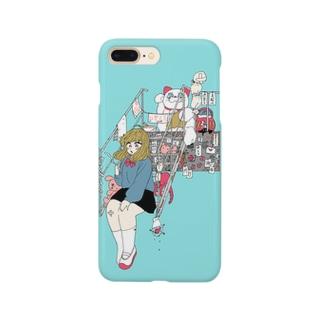 階段 Smartphone cases