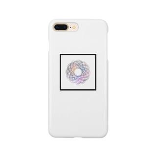 ずけいさん Smartphone cases