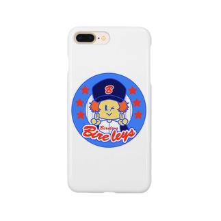 完熟バヤリース Smartphone cases