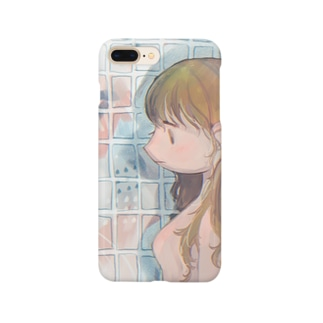 おんなのこちゃん Smartphone cases