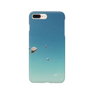 小石の空 Smartphone cases