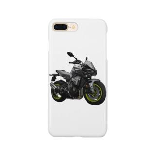 ヤマハ MT-10 Smartphone cases