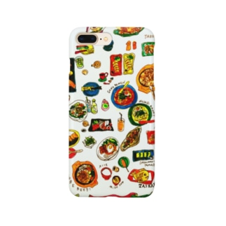 日本食 Smartphone cases