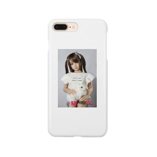 ラブドール 正規販売 Smartphone cases