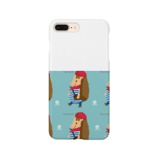 Parisson Smartphone cases