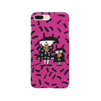kumikumi Smartphone cases