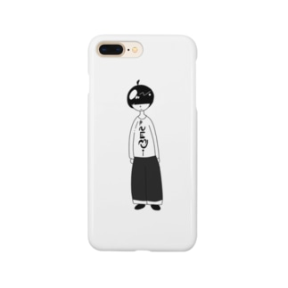 DD.ねむ井くん Smartphone cases