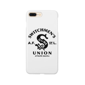 SWITCHMEN'S UNION Smartphone cases