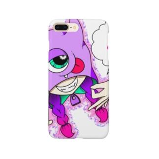 Abbieポップ Smartphone cases