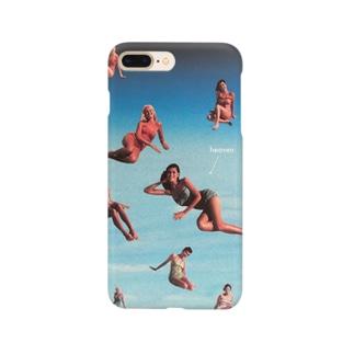 heaven Smartphone cases