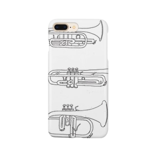 trumpets Smartphone cases