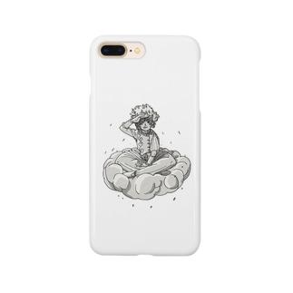 孫悟空🐵 Smartphone cases