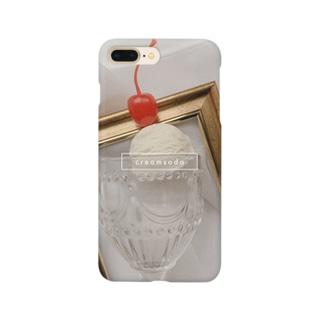 🍨      cream soda Smartphone cases