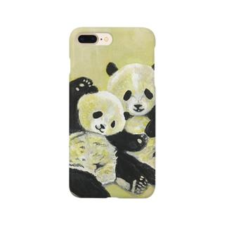 二ツ緒 Smartphone cases