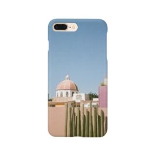 メヒコの思い出 Smartphone cases