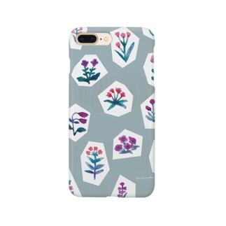 hana2 Smartphone cases